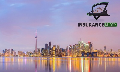 Auto insurance Toronto